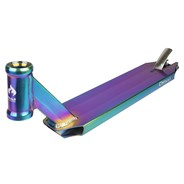 5200 50cm All Round Scooter Deck - Neochrome