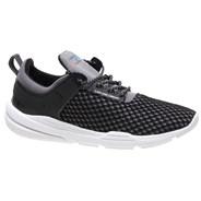 Cinch LT + Black/Grey Knit Shoe