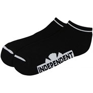 OGBC Low Socks - Black