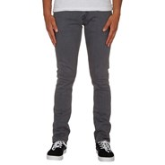 2x4 Jeans - Washed Sgene Grey