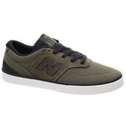New Balance Numeric Arto 358 Military Green/Black Shoe