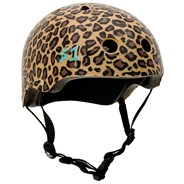 Lifer Helmet - MOXI Leopard