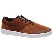 Shifter Brown/Demitasse White Shoe