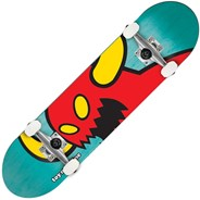 Vice Monster 7.75inch Complete Skateboard