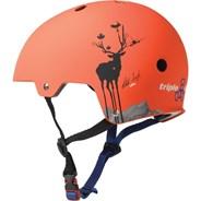 Brainsaver Helmet - Patrick Switzer Pro Model