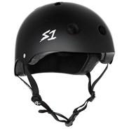 Mega Lifer Helmet - Black Matt