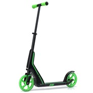 Bug Pro Commute 185 Scooter - Black/Green