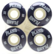 Boxer 51mm Skateboard Wheel
