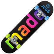 Pro Series Gradient Complete Skateboard