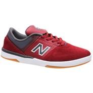 New Balance Numeric 533 V2 Burgundy/Magnet Shoe