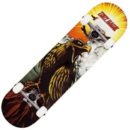 Hawk Roar Complete Skateboard 180 Signature Series