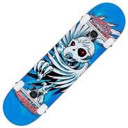 Stage 1 Hawk Spiral 7.75 Complete Skateboard - Blue