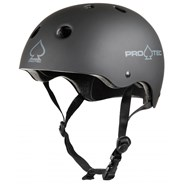 The Classic Certified Helmet - Matte Black