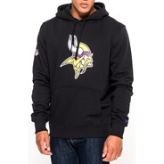 Team Logo Pullover Hoody - Minnesota Vikings