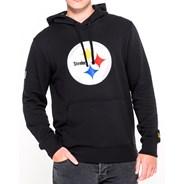 Team Logo Pullover Hoody - Pittsburgh Steelers