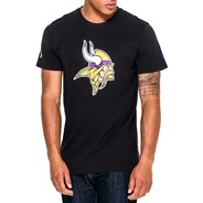 Team Logo S/S T-Shirt - Minnesota Vikings
