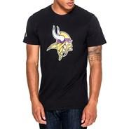 Team Logo S/S T-Shirt - Minnesota Vikings