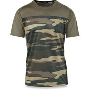 Charger S/S Jersey - Field Camo