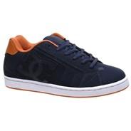 Net Navy/White Shoe