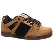 Celsius Chamois Nubuck Shoe