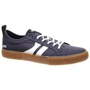 Filmore Ebony/Gum Shoe
