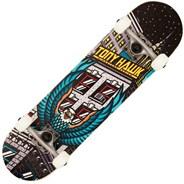 180 Signature Series - Downtown Mini Complete Skateboard