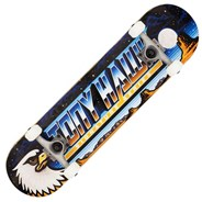 180 Signature Series - Moonscape Complete Skateboard
