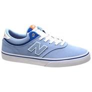 New Balance Numeric 255 Sky/White Shoe