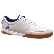 Helix White/Navy/Gum Shoe