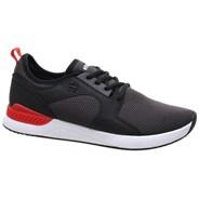Cyprus SC Black Shoe