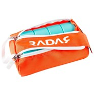 Wheel Bag - Orange