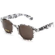 Tie-Dye Strip (Black) Sunglasses