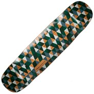 Kanthaka Longboard Deck