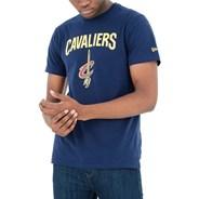 Team Logo S/S T-Shirt - Cleveland Cavaliers
