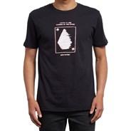 Sound Basic S/S T-Shirt - Black