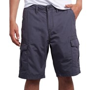 Miter II Cargo Shorts - Charcoal