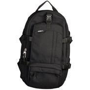 Slim Backpack - Black