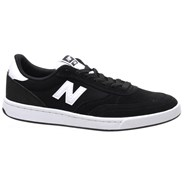 New Balance Numeric 440 Black/White Shoe