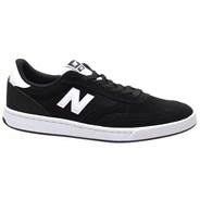 New Balance Numeric 440 Black/White Shoe
