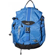 Small Backpack - Blue