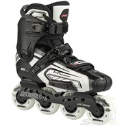 16 High Light 10 Inline Skates - White