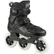 16 FR1 310 Inline Skates - Black
