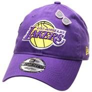 NBA 2018 Draft 9TWENTY Cap - LA Lakers