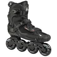 16 High Light Inline Skates - Carbon
