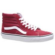 Vans SK8 Hi Dry Rose/True White Shoe VA38GEU64
