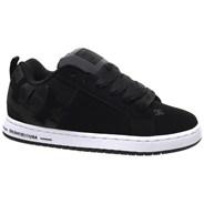 Court Graffik SE Black/Camo Shoe