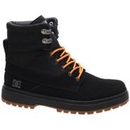 Uncas TR Black/Black/Black Shoe