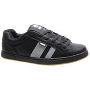 Loot Black/Gum/Grey Shoe