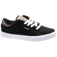 Protocol Black/Wool Shoe