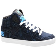 Clone Blue/Knit Shoe